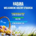 habana_godziny otwarcia
